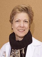 Anne Burdick MD, MPH