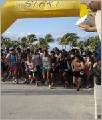 Sunsmart 5K Run